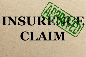 approved insurance adjuster claim